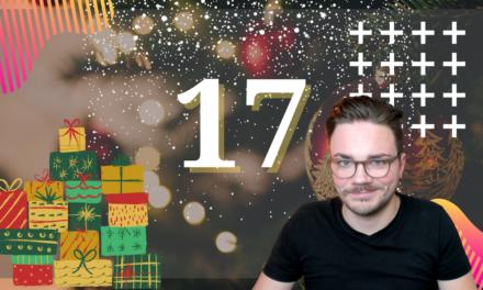 TÜR 17 – php8 und welche zwei neuen Dinge ICH sehr bemerkenswert finde…