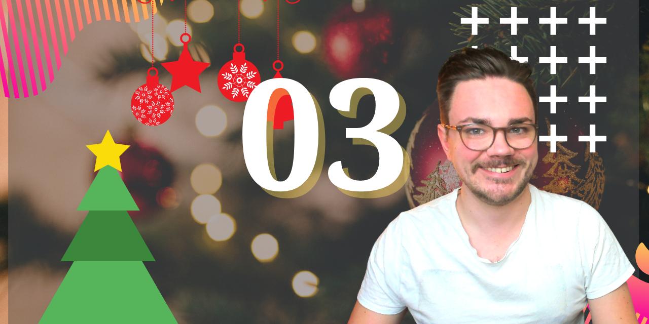 03 – Was ist ONPAGE und was OFFPAGE SEO? Weihnachts-IT Spezial [XMAS #03]
